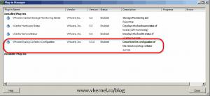 Install-Configure VMware vSphere Syslog Collector-16