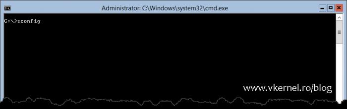Installing Updates on Windows Server Core-01