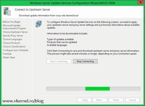 Migrating WSUS Server-02